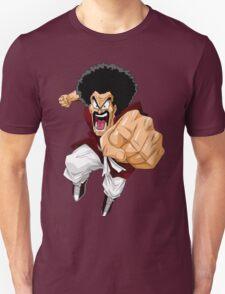 mr satan Unisex T-Shirt
