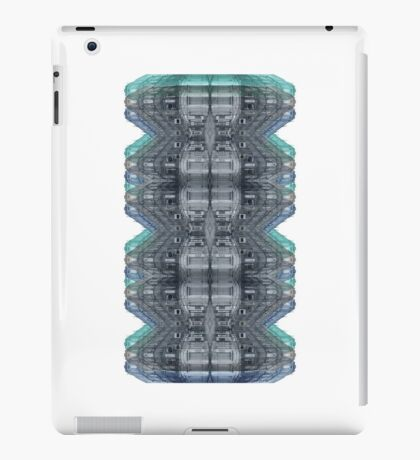 Multiple Buildings iPad Case/Skin