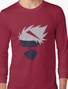 kakashi Long Sleeve T-Shirt
