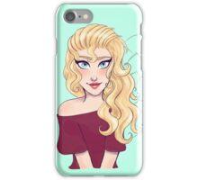 Blondie iPhone Case/Skin
