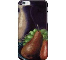 Still life - Centre Stage iPhone Case/Skin