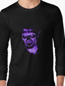 Evil Ash Two Tone Long Sleeve T-Shirt