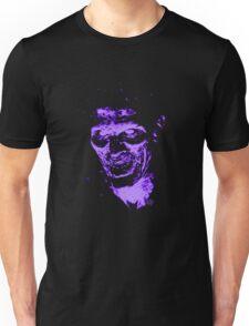 Evil Ash Two Tone Unisex T-Shirt