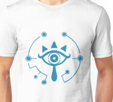 Sheikah Eye (The Legend of Zelda: Breath of the Wild) Unisex T-Shirt
