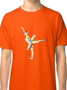 Vintage Swan Classic T-Shirt