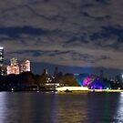 Vivid Sydney by James Deverich