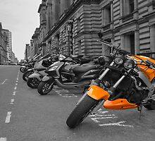 Bikes by Stevie B