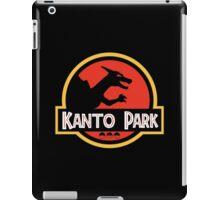 Kanto Park iPad Case/Skin