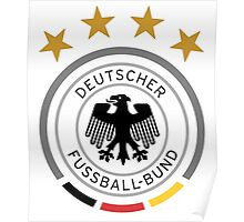Germany national football team Poster