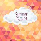Summer rain by kostolom3000