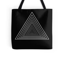 Into Oblivion Tote Bag