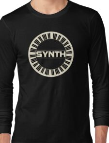 Synth Ring Long Sleeve T-Shirt