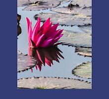 Reflection of Lotus Unisex T-Shirt