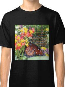 butterfly Classic T-Shirt