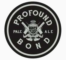 Profound Bond Beer by clockworkrobots