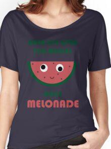Dyslexic Lemons Women's Relaxed Fit T-Shirt