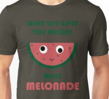 Dyslexic Lemons Unisex T-Shirt