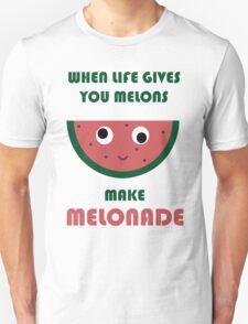 Dyslexic Lemons T-Shirt
