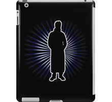 Who? Indeed ... iPad Case/Skin