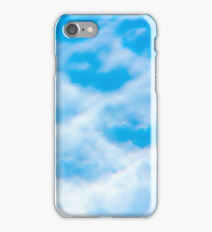 Beautiful sky iPhone Case/Skin