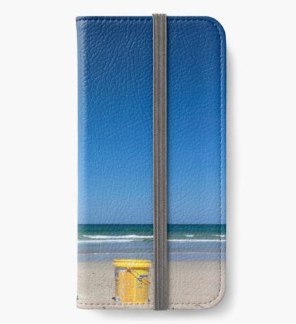 Gone Fishing iPhone Wallet/Case/Skin