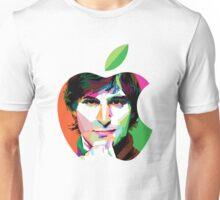 Steve Jobs Unisex T-Shirt