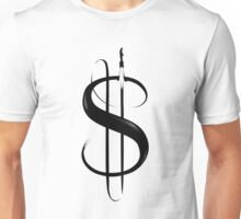 War on Dollars Unisex T-Shirt