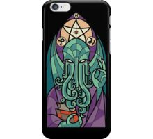 Cthulhu The Father iPhone Case/Skin