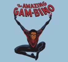 The Amazing Childish Gambino  One Piece - Short Sleeve