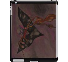 Hatamoto's Nosferatu iPad Case/Skin
