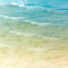 Beautiful sea by novikovaicon