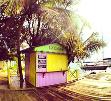 Union Island, SVG by JCMM
