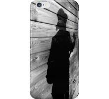 Alex Chance - Shadow iPhone Case/Skin