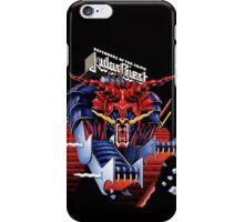 Judas Priest Defenders of the Faith iPhone Case/Skin
