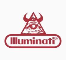 Illuminati - Nintendo Mashup by IlluminNation