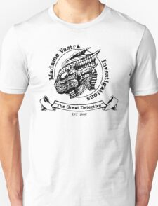 The Great Detective Unisex T-Shirt