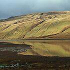 Loch Sligachan by Rupert Connor