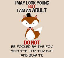 I AM AN ADULT !? Unisex T-Shirt