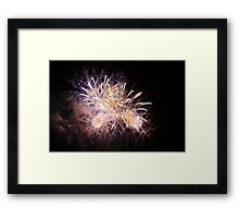 Bewitched Light ! Framed Print