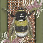 Bumble Bee. by Troglodyte
