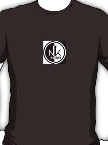 Ink Tower T-Shirt