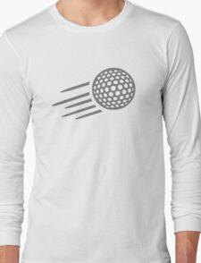 Golf ball Long Sleeve T-Shirt
