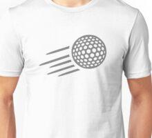 Golf ball Unisex T-Shirt