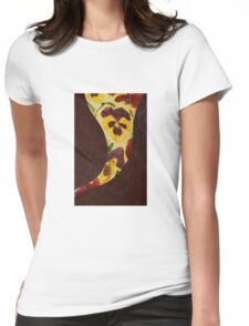 life evolution Womens Fitted T-Shirt