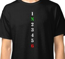 GP Gear Classic T-Shirt
