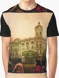 Evening  Graphic T-Shirt