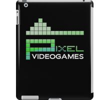 Pixel Video Games iPad Case/Skin