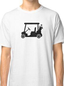 Golf cart Classic T-Shirt