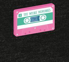 Whale Cassette Tri-blend T-Shirt