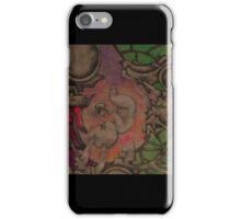 Portal's Womb iPhone Case/Skin